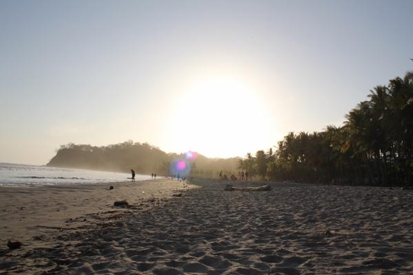 Nosara | Playa Guiones