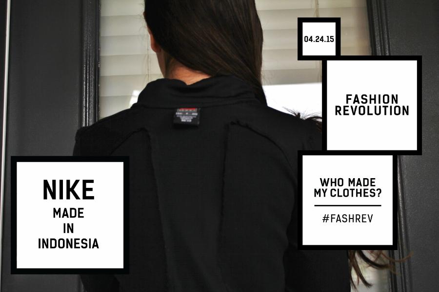 Fashion Revolution 2015 | Fashionhedge