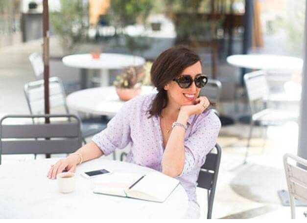Clare Vivier  | LA designer