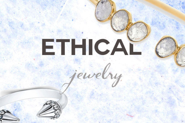 Ethical Jewelry Brands, Made in USA, eco-friendly, made to last