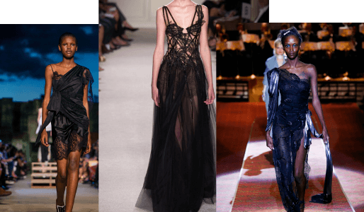 New York Fashion Week 2015 Spring/Summer 2016 trends | NYFW15