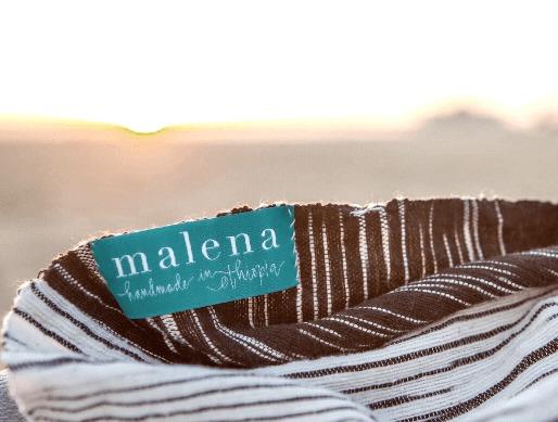 Malena, economic empowerment through social entrepreneurship
