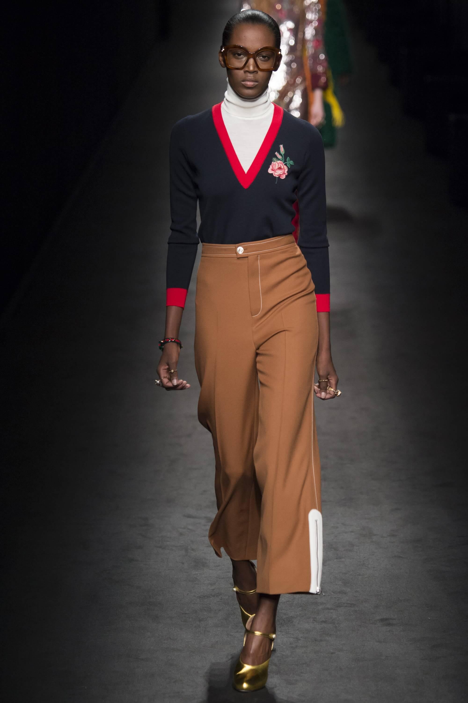 Gucci Fall 2016 Ready to Wear