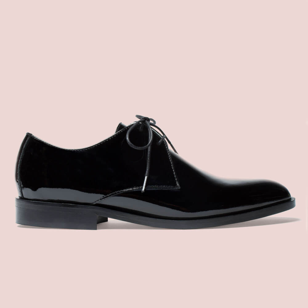 The E2 Modern Oxford