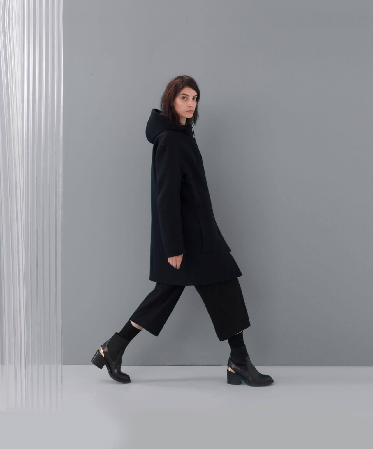 ØSTER coat