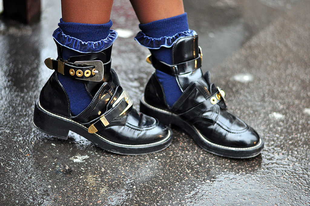 Balenciaga Boots Trend: Is it for you? | Fashionhedge