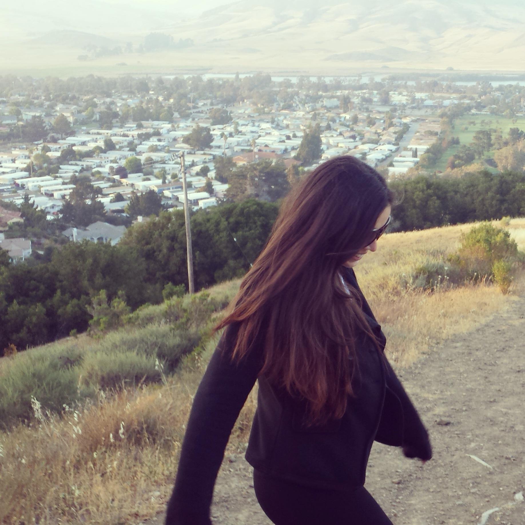 hike_SLO
