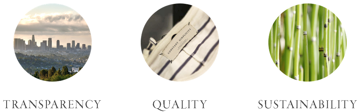 constant simplicity values
