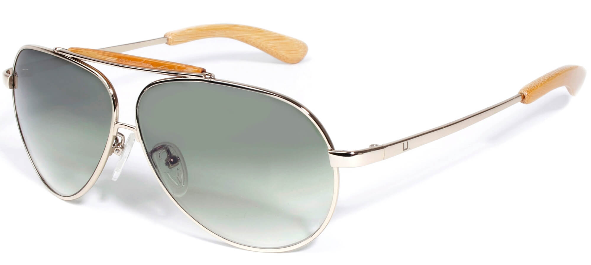 The Kensington ethical sunglasses by Colin Leslie