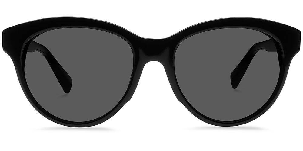 Warby Parker Piper - Revolver Black