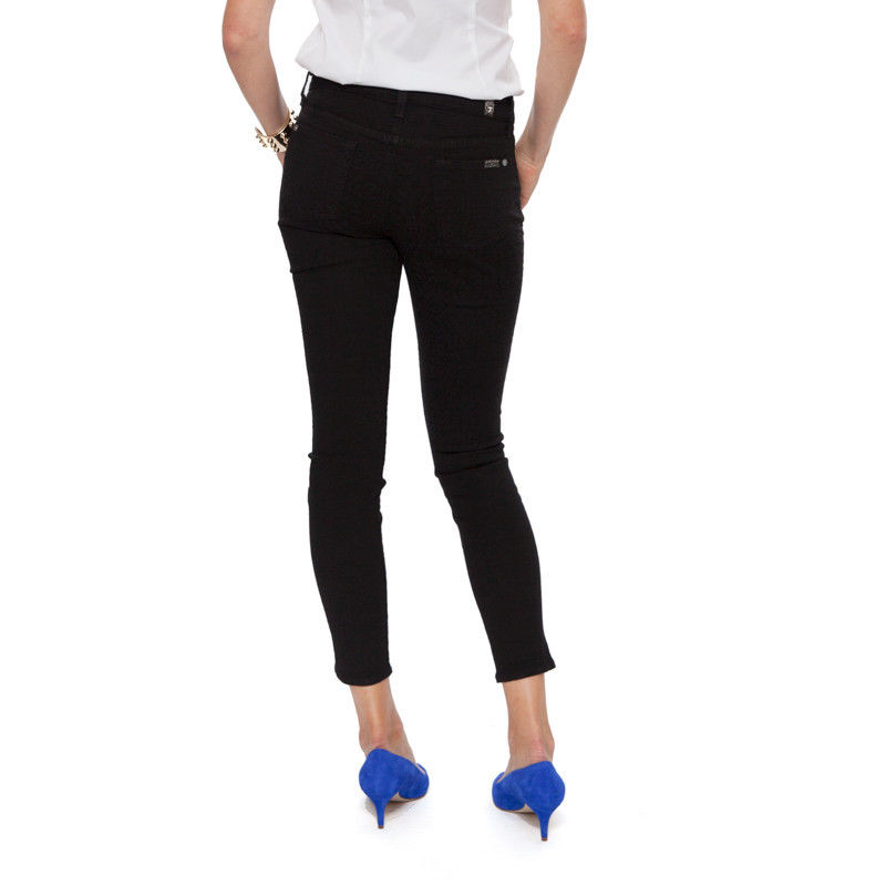 7 for All Mankind Roxanne Skinny Jeansv