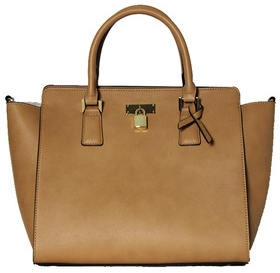 Sunday tote in beige Angel Roi