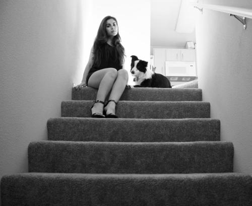Yari and Mikey | Fashionhedge