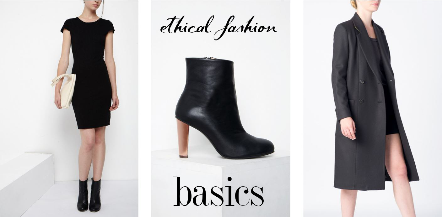 Ethical Fashion Basics