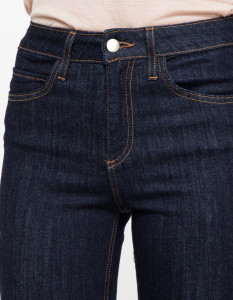 The Weekly Find: ISSUE 01 HIGH RISE Jeans | Made in USA jeans