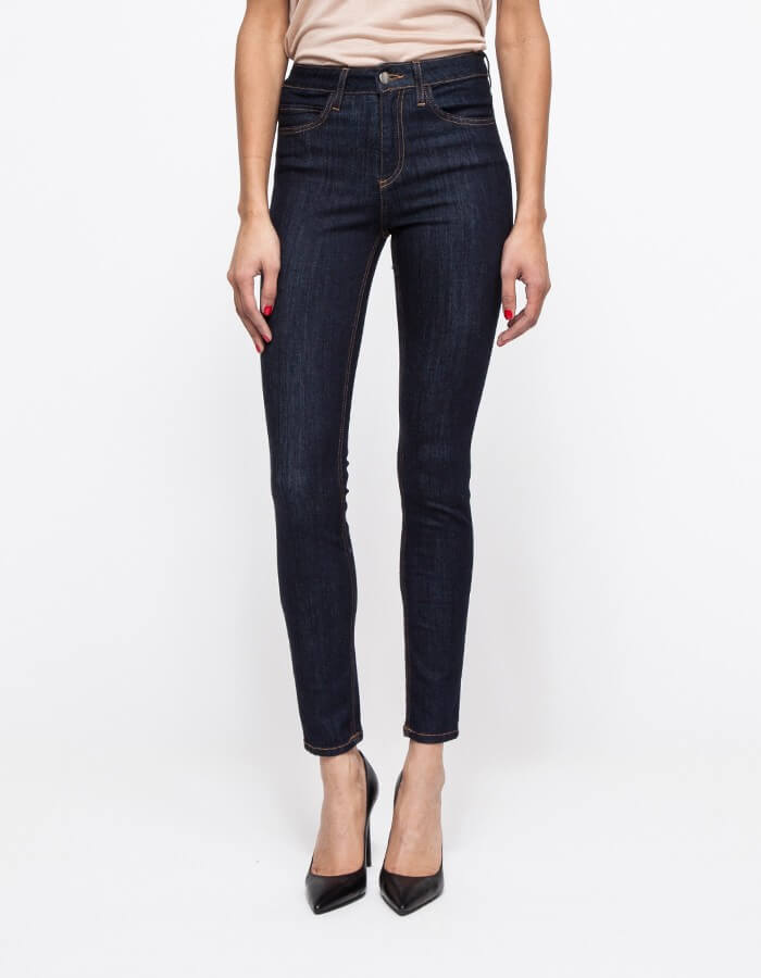 The Weekly Find: ISSUE 01 HIGH RISE Jeans