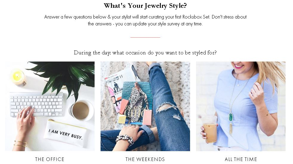 What Your Jewelry Style Quiz Style Guru Fashion Glitz Glamour Style Unplugged