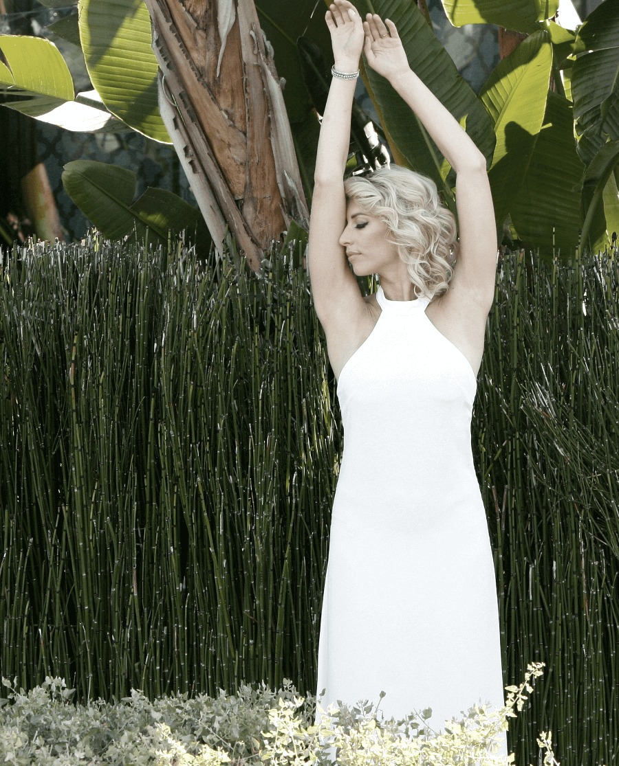 Stella Dress | Eco-friendly and cruelty-free wedding dress made in USA