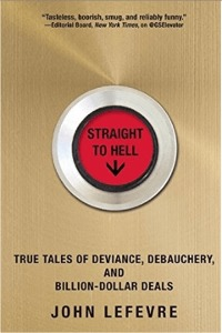 Straight to hell | John LeFevre