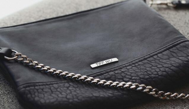 Tiff Wu Essentials Handbag