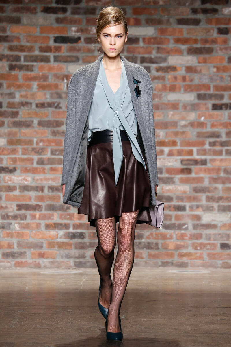 Maiyet is understated sustainable luxury and ethical fashion