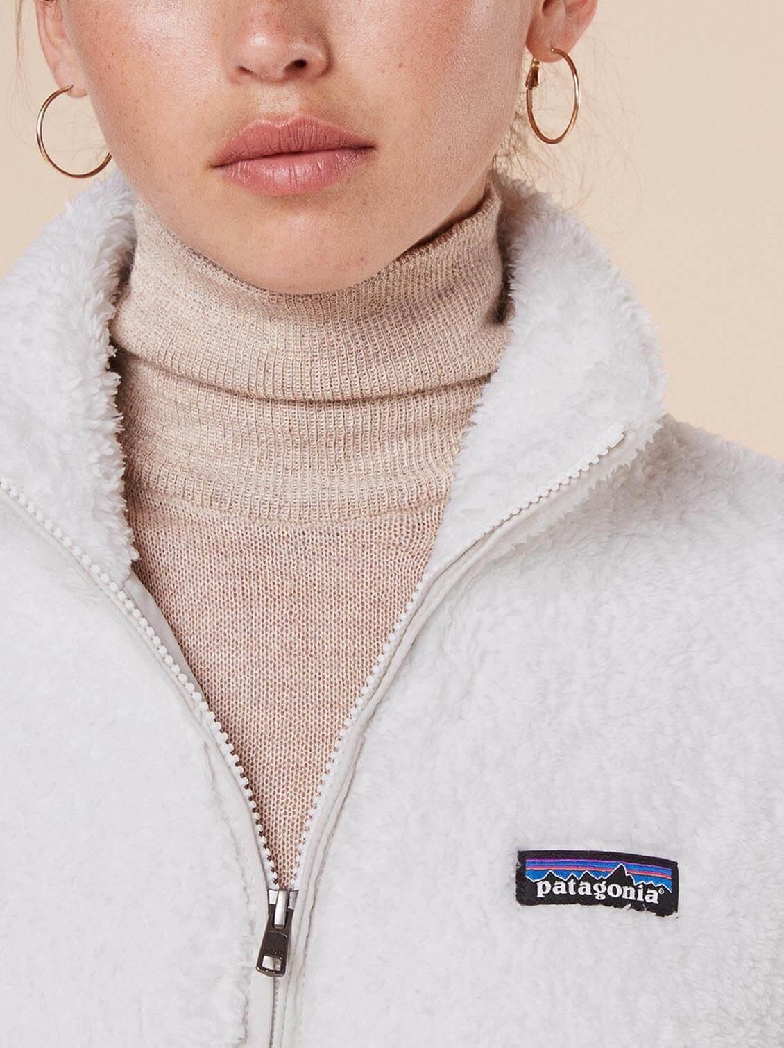 Patagonia Los Gatos Fleece Jacket