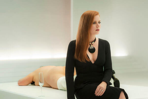 Amy Adams in Nocturnal Animals. Credit: Merrick Morton/Focus Features