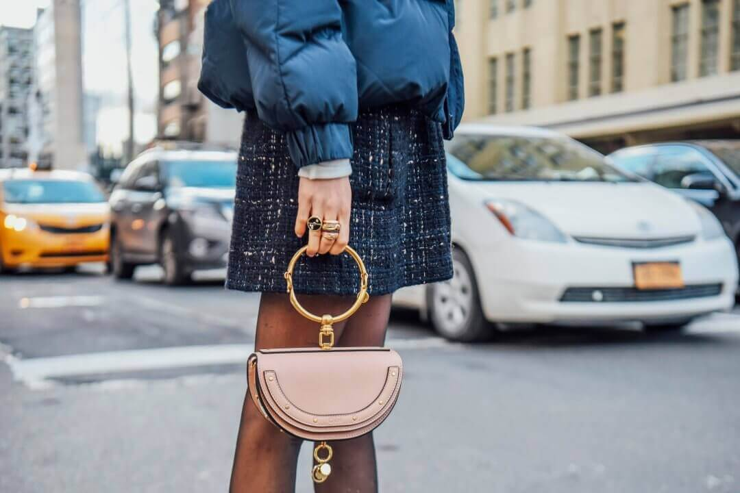 Chlo 233 Nile Bag The Fashion Blogger And Instagram Favorite