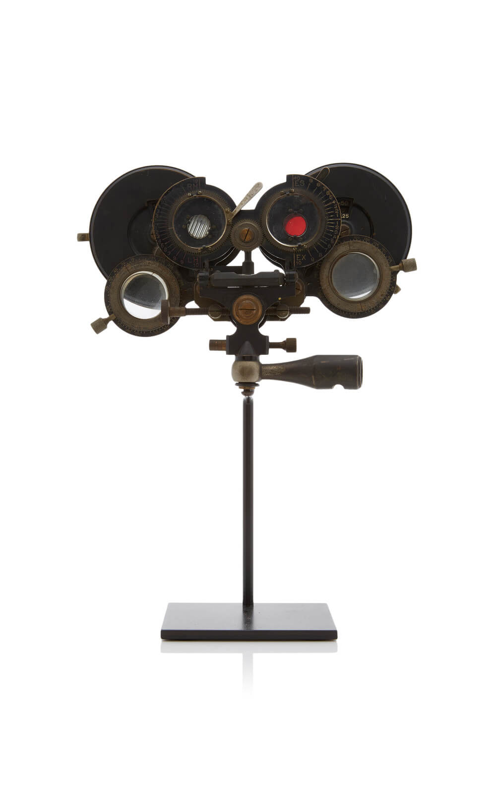 Early 20th century Ophthalmology tool