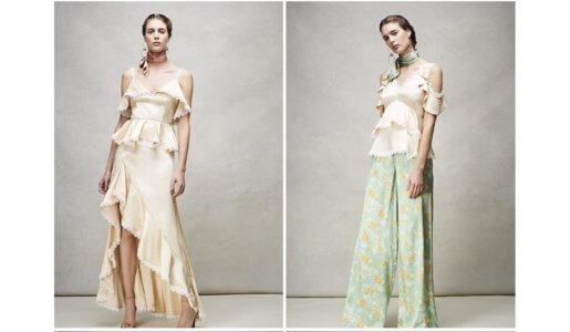 Luxury Ethical Fashion