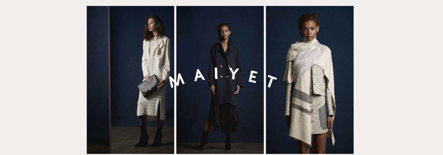 Maiyet Ethical Fashion