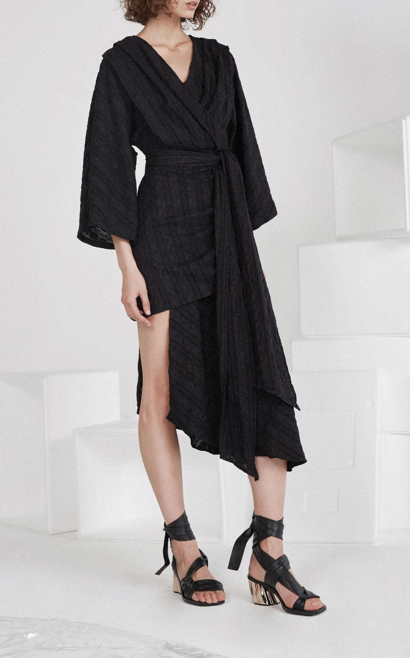Whitland Dress black