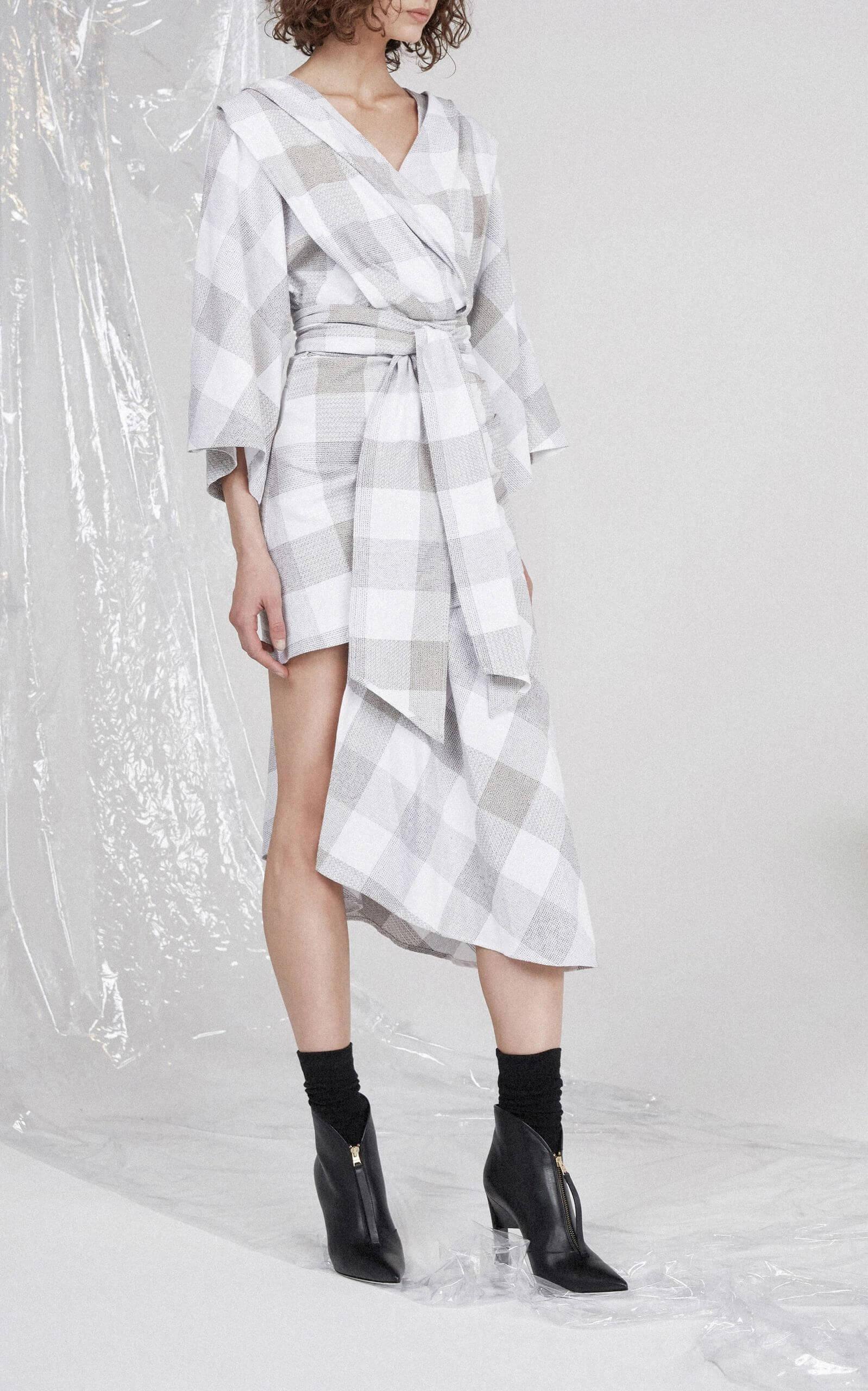 Whitland Dress