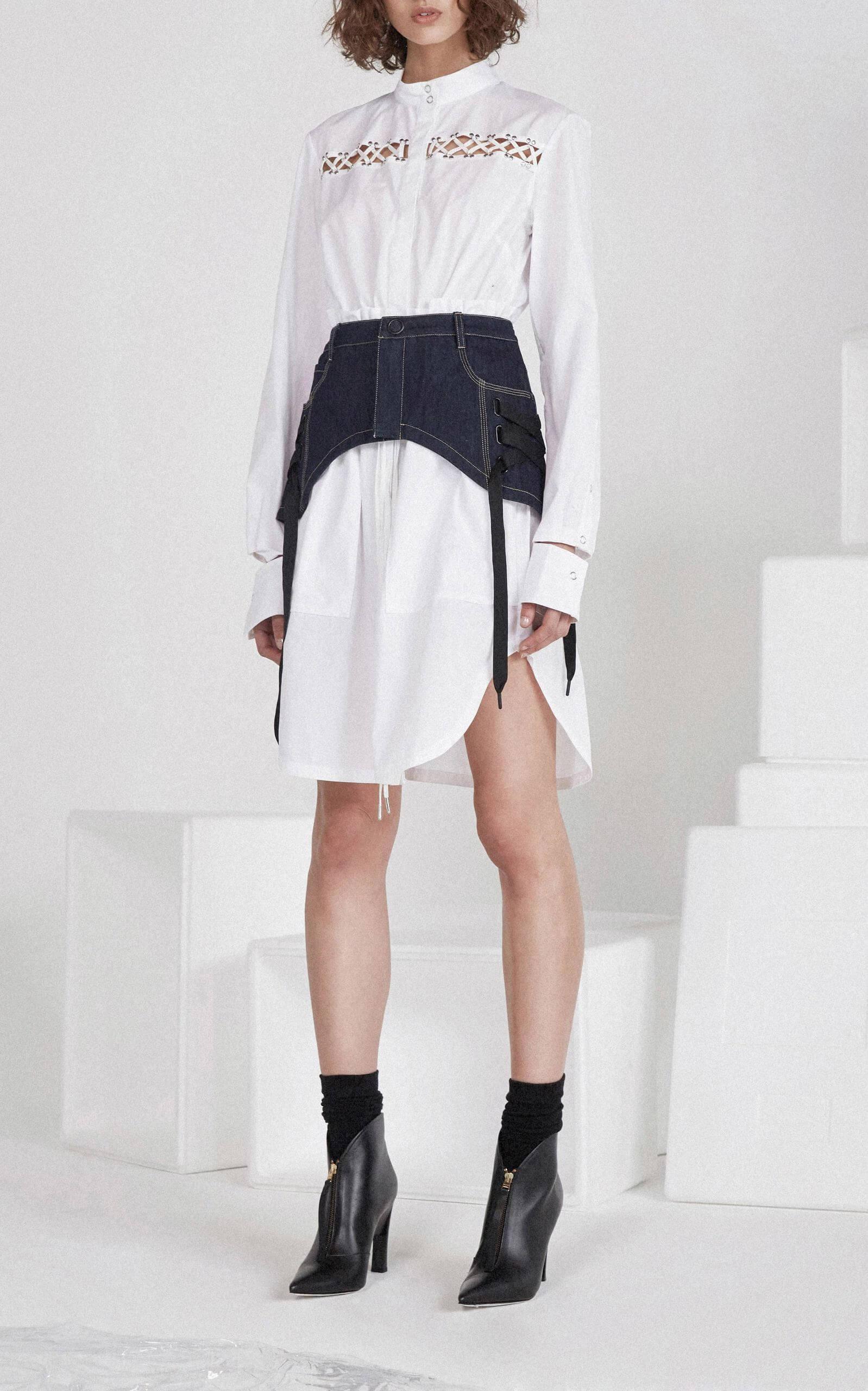 acler Saltney Dress