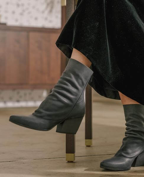 Coclico ankle boots