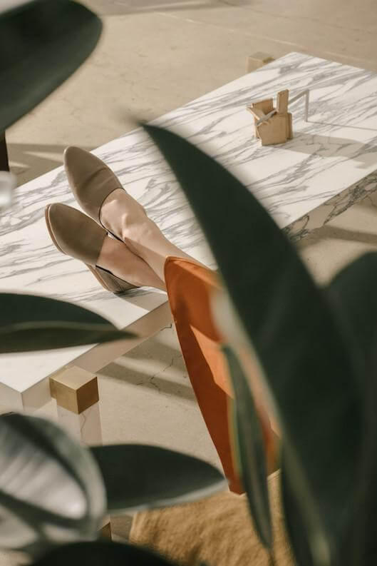 Coclico modern ethical shoes