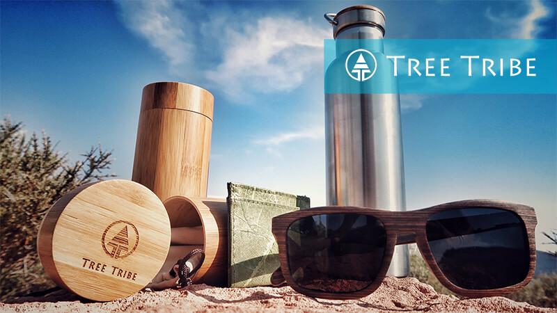 Treetribe eco friendly products